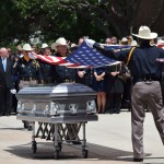 Funeral Service for Deputy Goforth