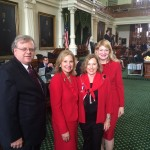TRWC day at the Texas Capitol