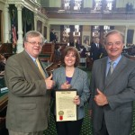 Resolution honoring the Texas Engineering Service